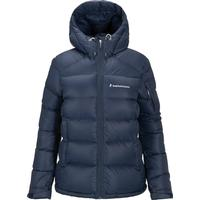 Peak Performance Frost Down Jacket Blue Shadow