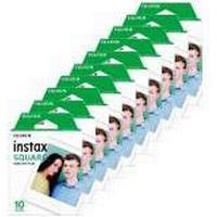 Fuji Instax Square film 10x10