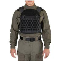 5.11 - All Mission Plate Carrier Black (019) S/M