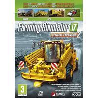 Farming Simulator 17 - Official Expansion 2