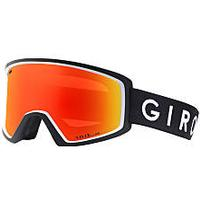 GIRO Blok - Snowboard Goggle - Black