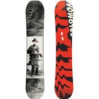 Salomon Herren Freestyle Snowboard THE VILLAIN