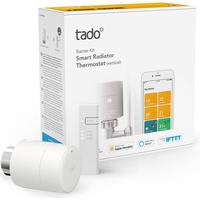 Tado Smart Radiator Thermostat Starter Kit V3+ (Vertical)