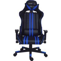 Gear4U Elite Gaming Chair BlackBlue