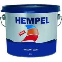 Hempel Brilliant Gloss 2.5L