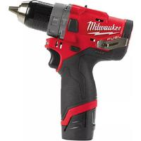 Milwaukee M12 FPDX-202X (2x2.0Ah)