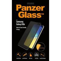 PanzerGlass Privacy Case Friendly Screen Protector (Galaxy S10e)