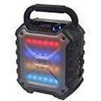 Reflexion Portable Bluetooth Speaker 160 watts