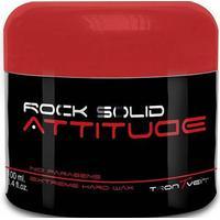 TronTveit Attitude Rock Solid Extreme Hard Wax 100 ml.