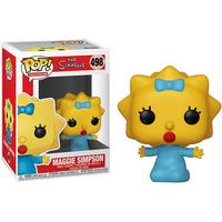 Funko Pop! Animation Maggie Simpson The Simpsons