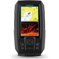 Garmin STRIKER Plus 4dv m/tr.