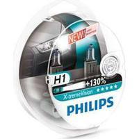 Philips H1 X-treme Vision +130% (2 stk)
