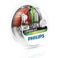 Philips Lightning Philips H7 LongLife Ecovision (2 stk)
