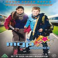 MGP Missionen DVD