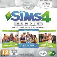 The Sims 4 Bundle Pack 5 Fi - Pc