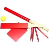 Buitenspeel Baseball / rundbold sæt - Buitenspeel