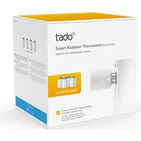 TADO - Smart Radiator Termostat - V3+ - 4-Pack