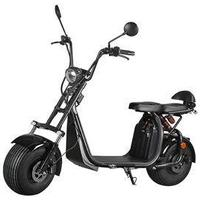 Harley Citycoco Strada el scooter, kan registreres plader 1500W - 45 KM/T eller 30 scooter. - scooter