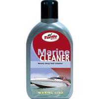 Turtle Marine Cleaner