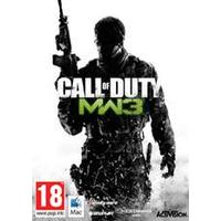 Call of Duty: Modern Warfare 3 (Mac/Pc)