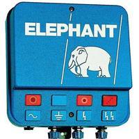 El-hegn Elephant M40