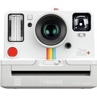 Polaroid Originals Polaroid OneStep+ instant print camera 79 x 79 mm White - Polaroid
