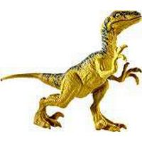 Jurassic World Velociraptor Delta Dinosaur - Movable Game and Action Figure Dino Rivals