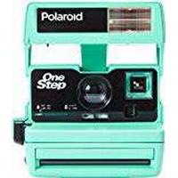 Impossible Polaroid 600 Instant Camera One Step Close Up Special Edition Mint