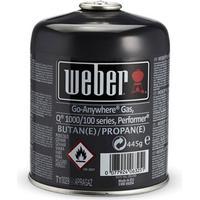 Weber® Gasdåse 445 Gr.