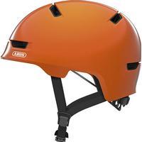 ABUS Hjelm Scraper Kid 3.0, shiny orange 2019-M 54-58cm