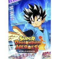 BANDAI NAMCO Entertainment Super Dragon Ball Heroes World Mission