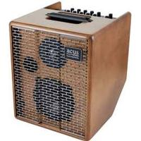 "Acus One for Strings 5T, 50 W, Wood Simon ""B-STOCK"" TILBUD NU"