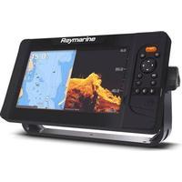 Raymarine kortplotter/ekkolod, element 7 hypervision hv100