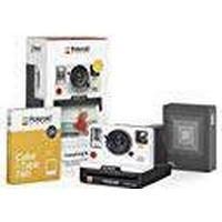 Polaroid Originals 4940 Everything Box White (1 Camera + 1 Pack of Film + 1 Archive Box)
