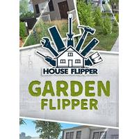 Frozen District House Flipper - Garden Flipper