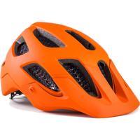 Bontrager Blaze WaveCel Cykelhjelm, roarange L | 58-63cm Hjelme MTB 2019
