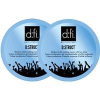 BEAUTYCOS er din leverandør af professionelle hårprodukter D:FI Gifts On Fleek d:struct 75 g