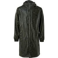 Rains Fishtail Parka regnfrakke