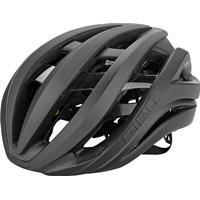 Giro Aether MIPS Cykelhjelm, mat black/flash M   55-59cm Hjelme Racer 2019