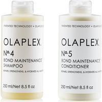 Olaplex Bond Maintenance Shampoo & Conditioner Kit