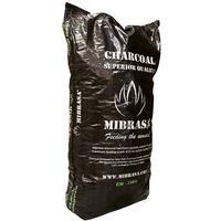 Trækul Eg til grill 15 kg Mibrasa