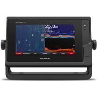 GPSMAP 722xs & GMR 18HD+ pakke