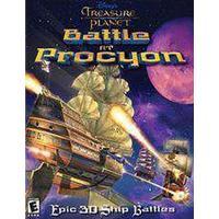 Disney?s Treasure Planet : Battle at Procyon