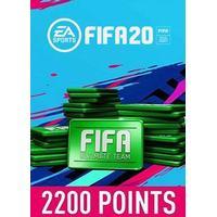 Electronic Arts FIFA 20: 2200 FUT Points