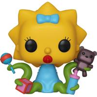 Funko Pop! Animation the Simpsons Alien Maggie