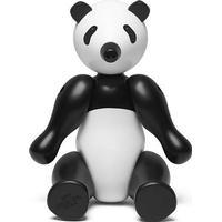 Kay Bojesen Panda WWF 15 cm Wei/ß Schwarz