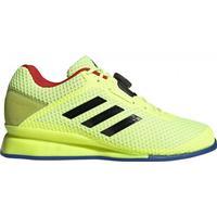Adidas Leistung 16 II Boa M Hi Res YellowCore BlackBlue