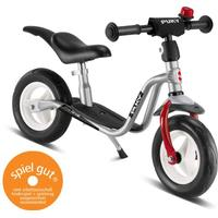 PUKY Løbecykel LRM Plus Sølv