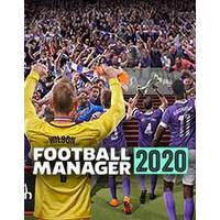 SEGA Football Manager 2020