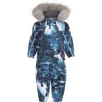 MOLO PYXIS FLYVERDRAGT 5W19N102 (Frozen Ocean, 80)